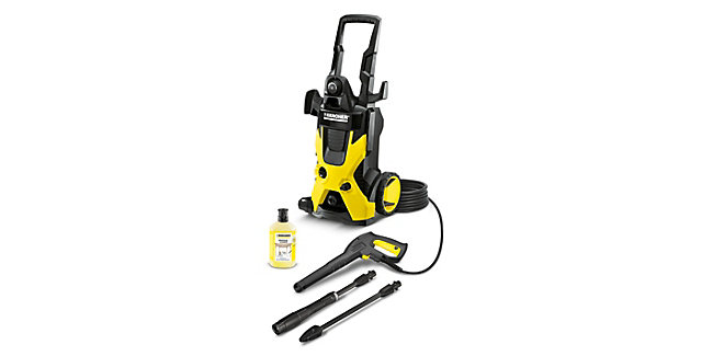 Home Pressure Washer