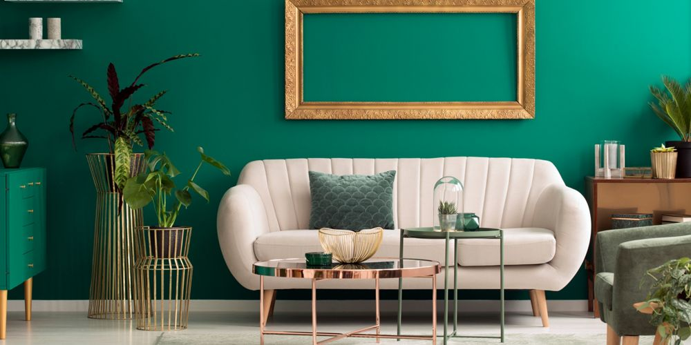 How to choose the perfect paint colour for your spaces