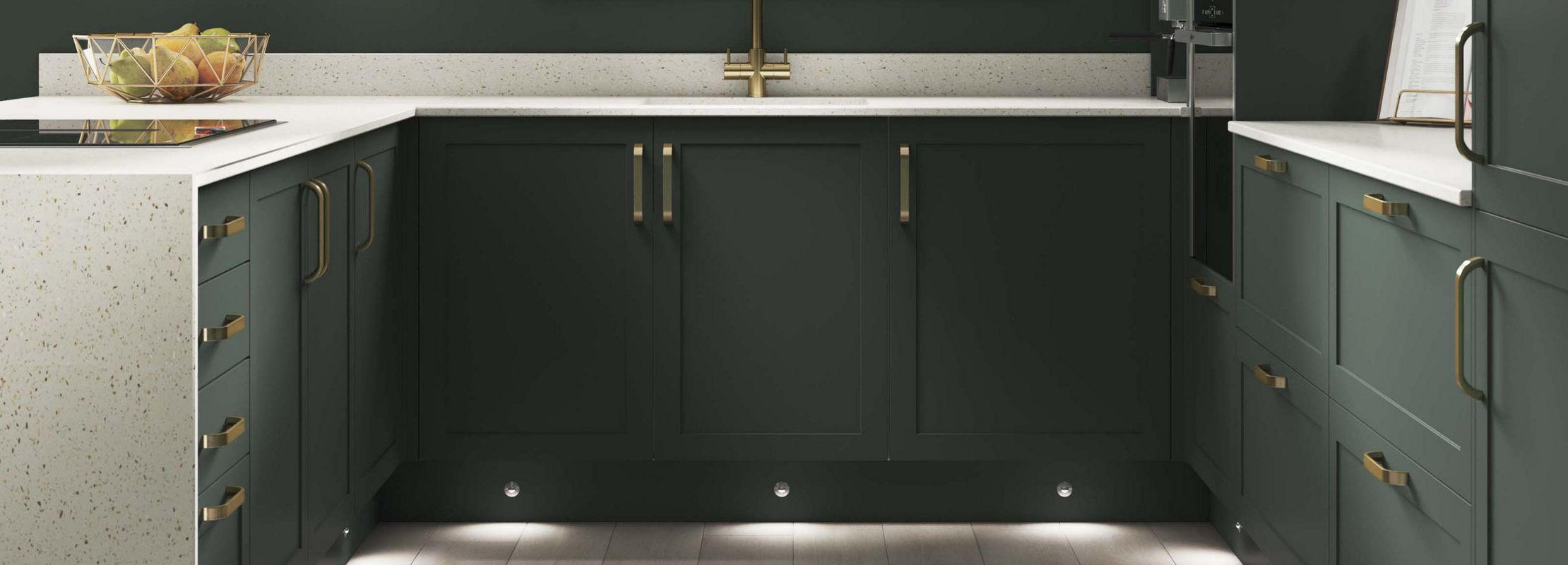 Kitchen handles buying guide