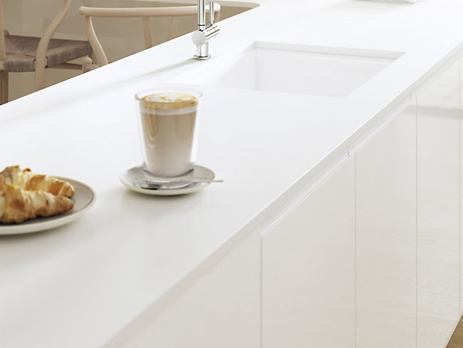 Apollo® Magna Worktops Gallery