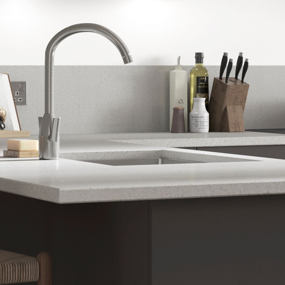 Apollo® Recycled Glass Worktops