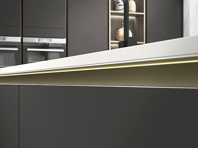 Apollo® Ceramicá™ Worktops Gallery