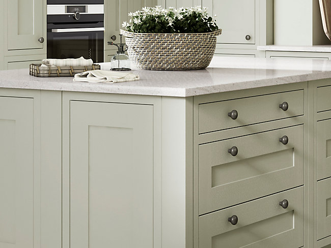 Granite Worktops Gallery