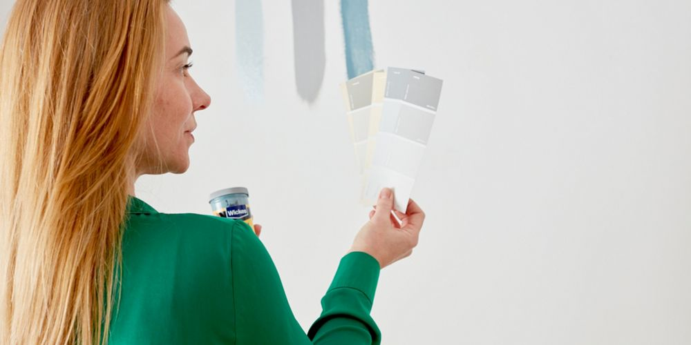 Painting & decorating how to guides