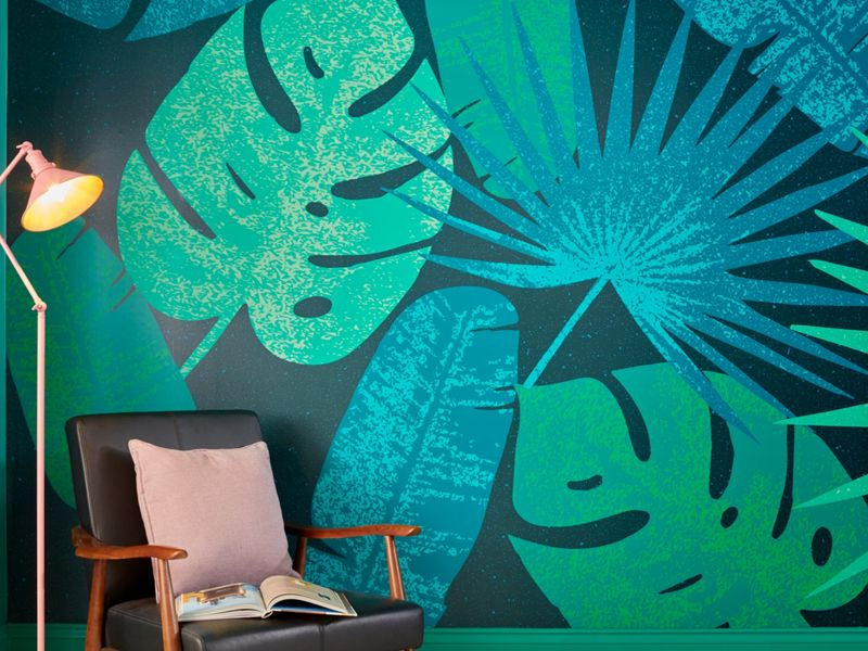 7 wall murals styles to transform your space