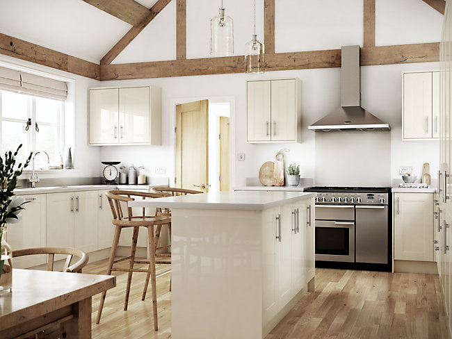 Wickes Fitted And Ready To Fit Kitchens Wickes Co Uk