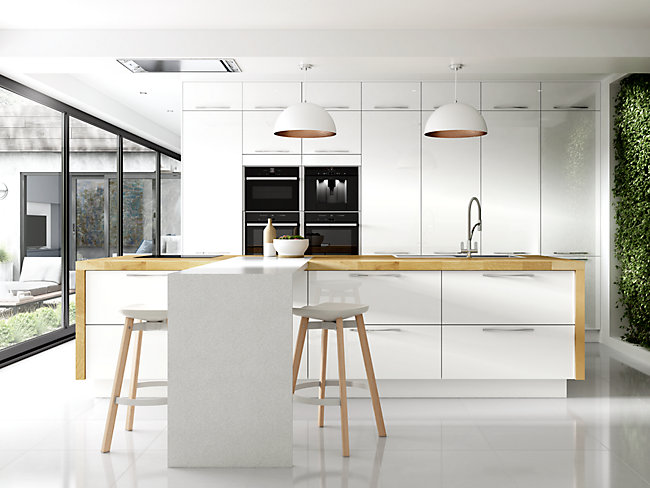 Esker kitchen