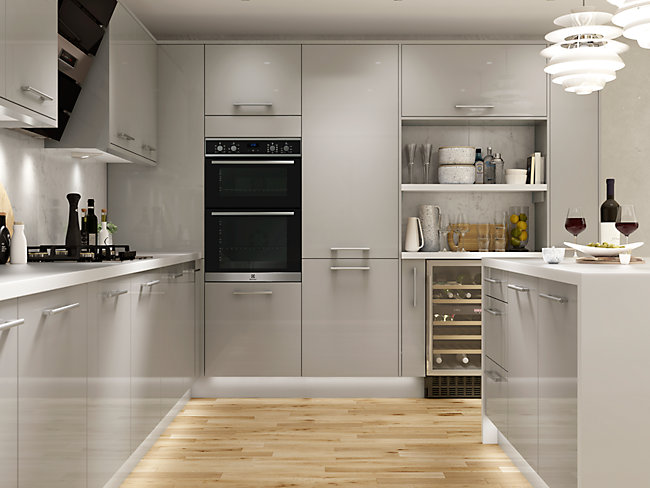 Astonishing Wickes Fitted And Ready To Fit Kitchens Wickes Co Uk Home Interior And Landscaping Oversignezvosmurscom