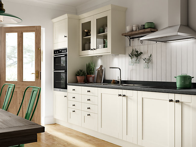 Wickes Fitted and Ready to fit Kitchens | Wickes co uk