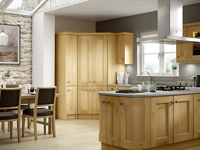 Tiverton kitchen