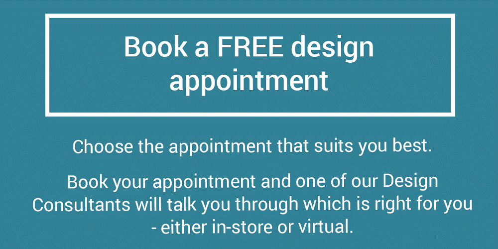 FREE Design Appointment