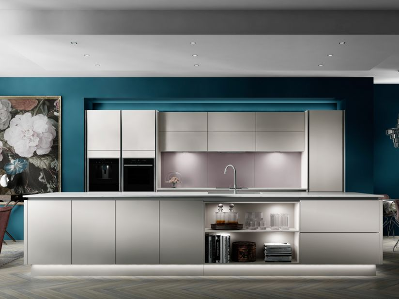 Intelliga Melrose kitchen