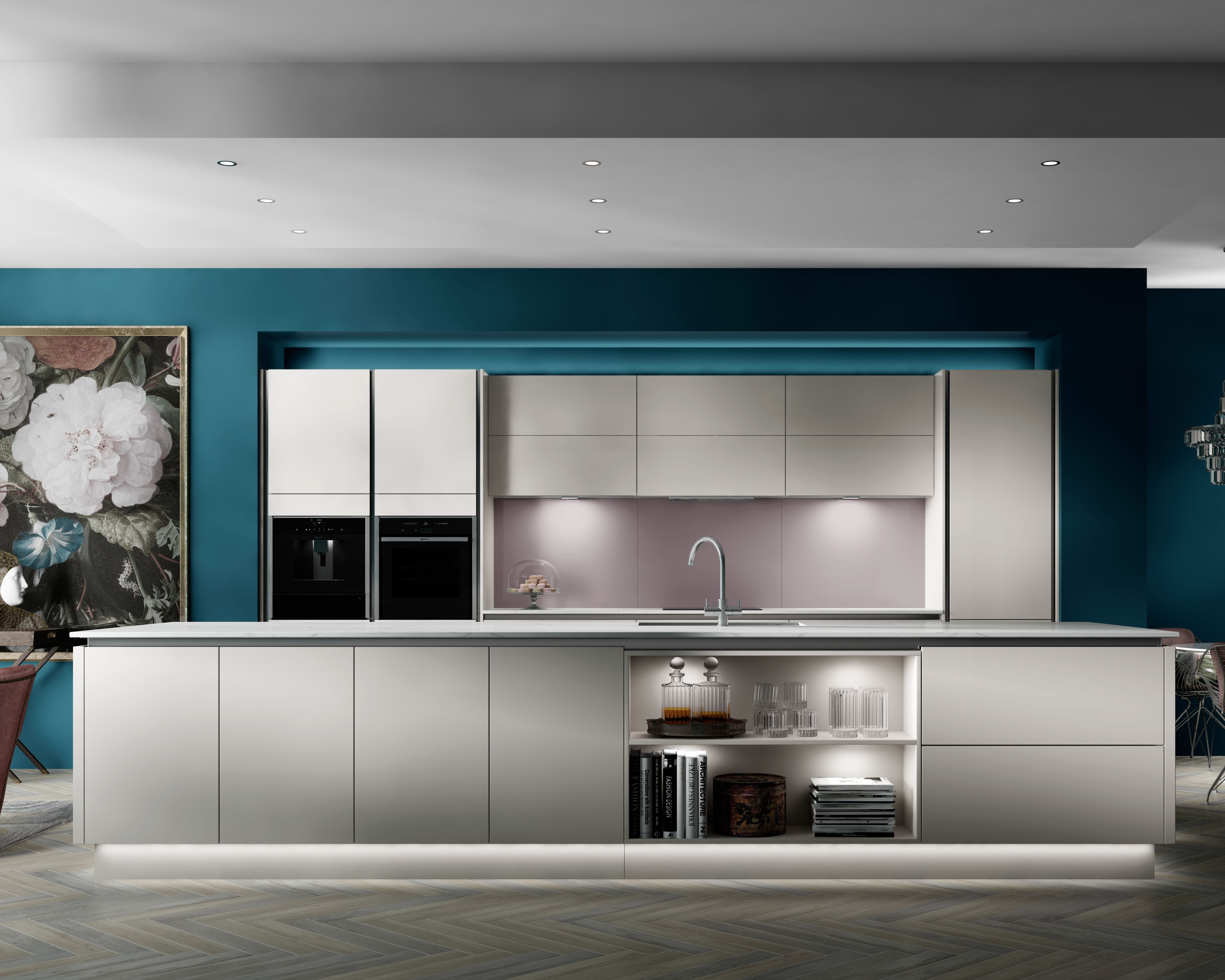 Wickes Fitted And Ready To Fit Kitchens | Wickes.co.uk