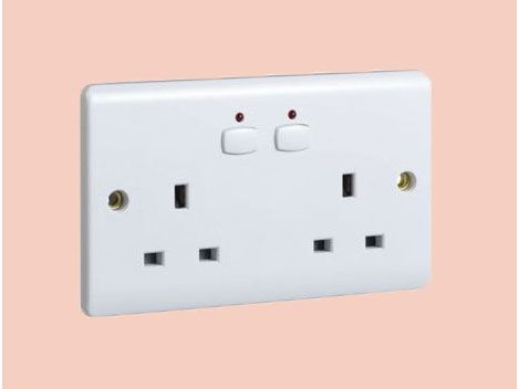 Smart sockets and switches