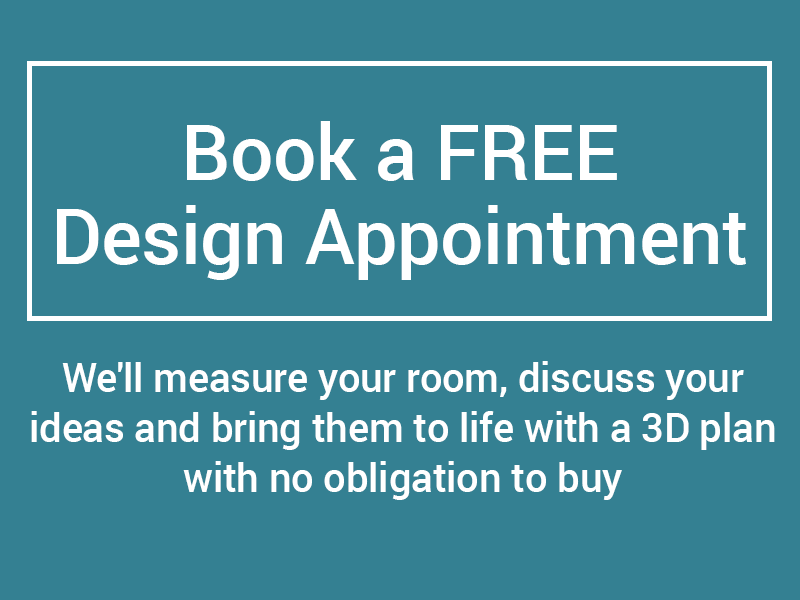 Book a FREE Design appointment
