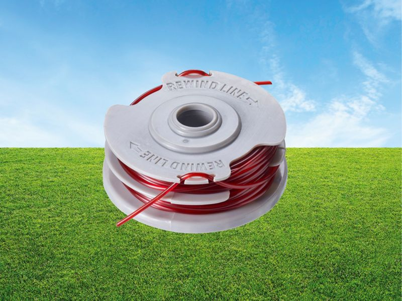 Flymo FLY021 Grass Trimmer Double Spool & Line