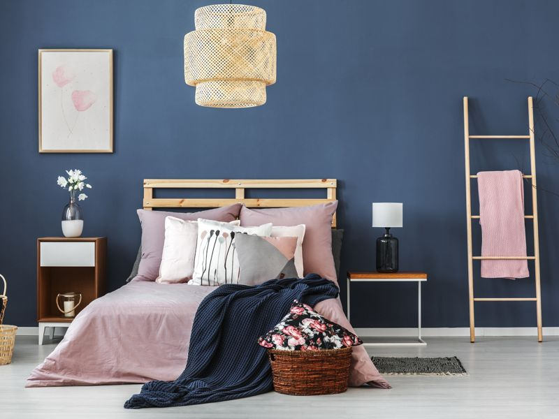 5 ways to makeover your guest room