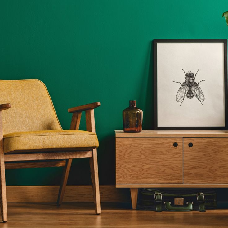 3 ways to make a statement with 2020 paint trends