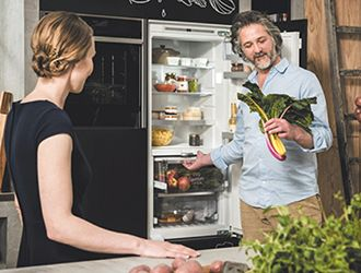 Fridges & Freezers for Food Lovers