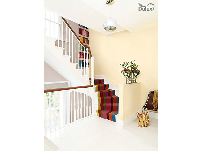 Ceilings and woodwork paint