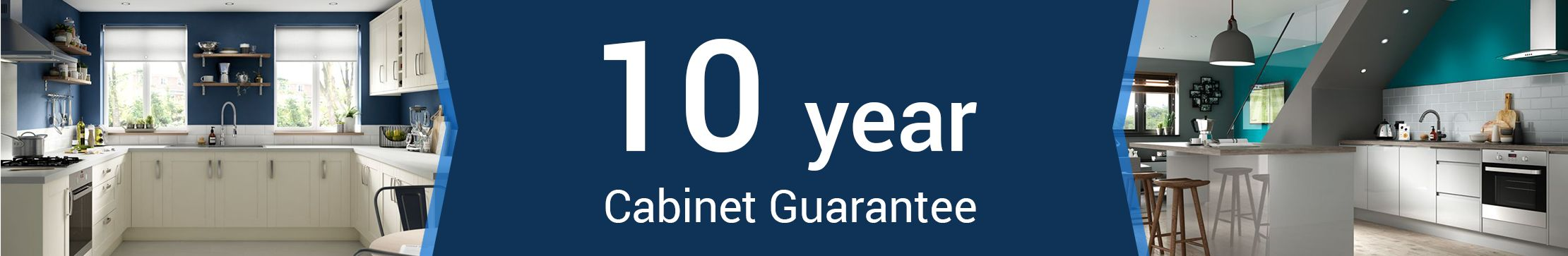 10 year cabinet guarantee