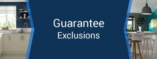 guarantee exclusions