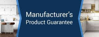 manufacturer's product guarantee