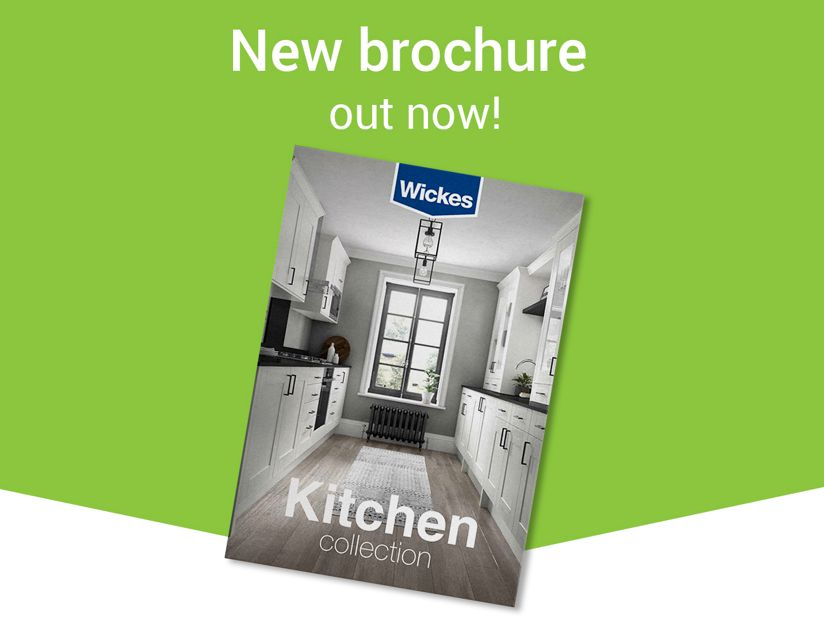 Wickes kitchen brochure