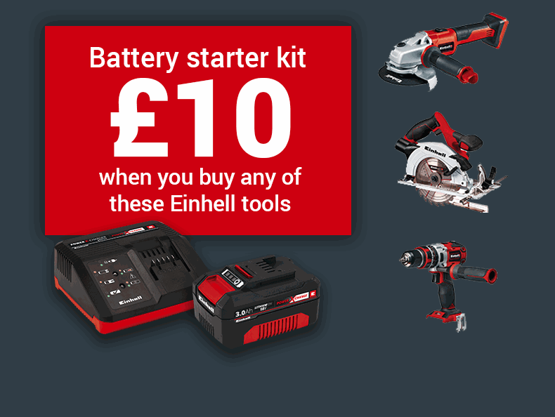 Einhell Power Tools