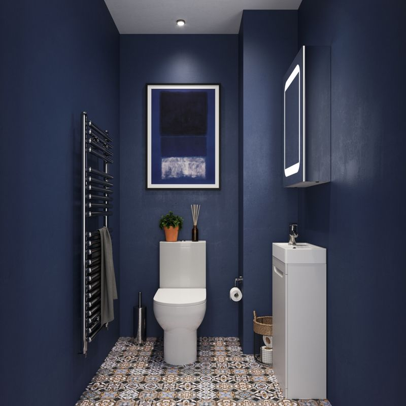 Our bathroom gallery gives you more style and ideas than ever before.