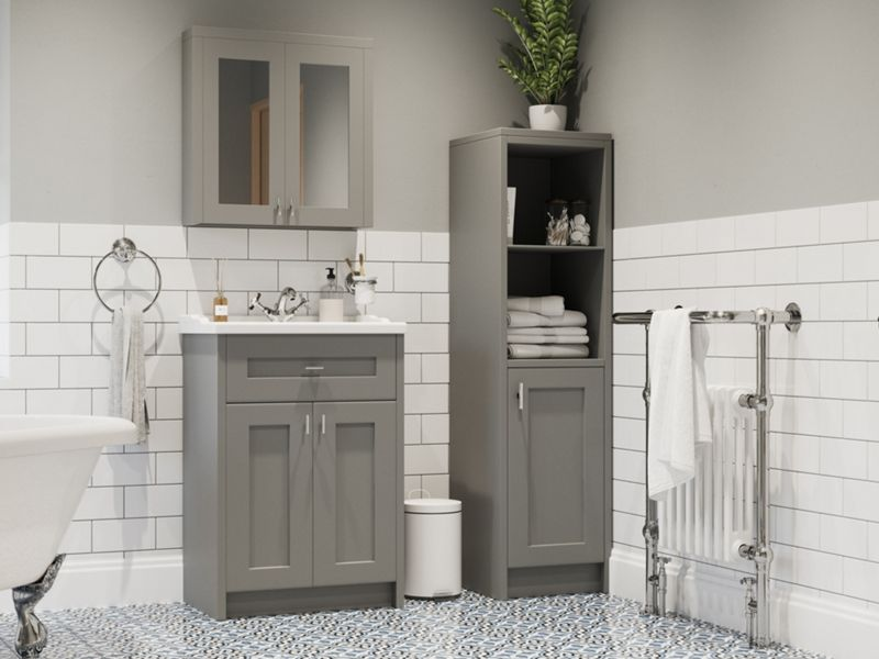 Bathroom Accessories Wickes