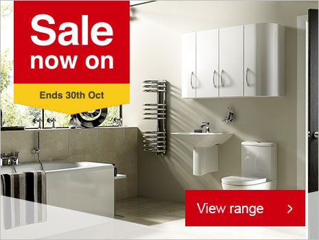 View Our Bathroom Package Deals