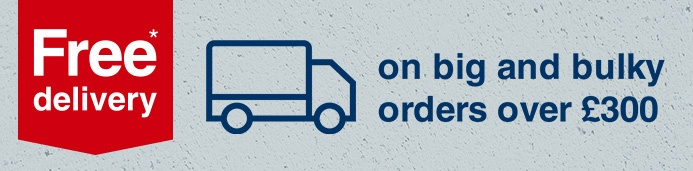 Free Delivery. *Terms & conditions apply