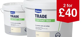 Selected Trade Paint 10L