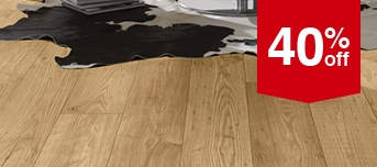 Sonora Laminate Flooring - Ends Tuesday