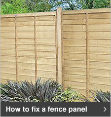 2018 Gardens And Landscaping Fence Q1c 180223 Left
