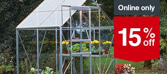 Selected Greenhouses