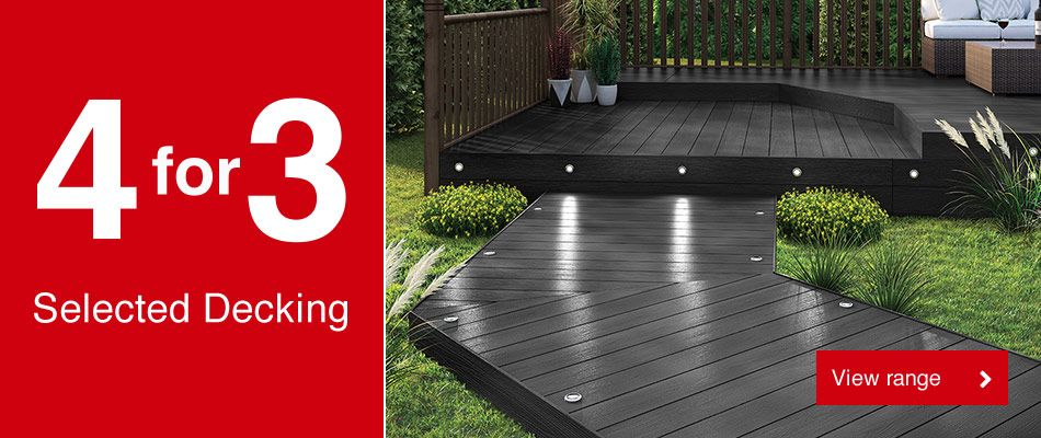 Wickes diy home improvement products for trade and diy decking solutioingenieria Choice Image