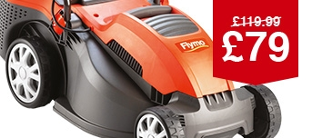 Flymo Speedimo 360 Lawnmower