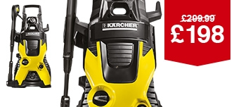 Karcher K5 Pressure Washer