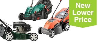 All Lawnmowers