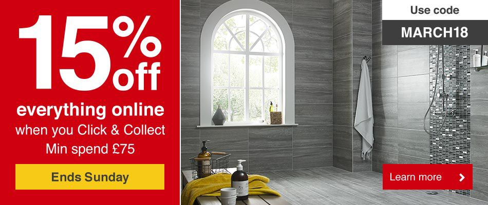 Click & Collect offer