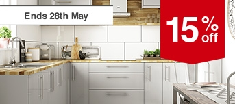 Ready to Fit Kitchens