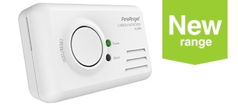 Fireangel Fire & Gas Alarms