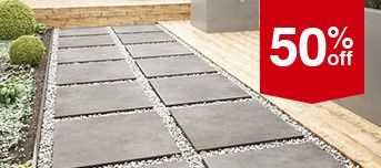 Al Fresco Outdoor Floor Tiles