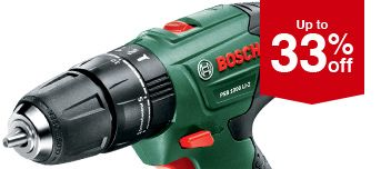 Selected Power Tools