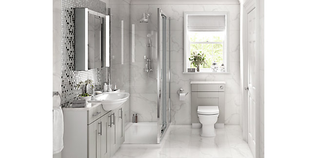 Showroom Bathrooms & Installation