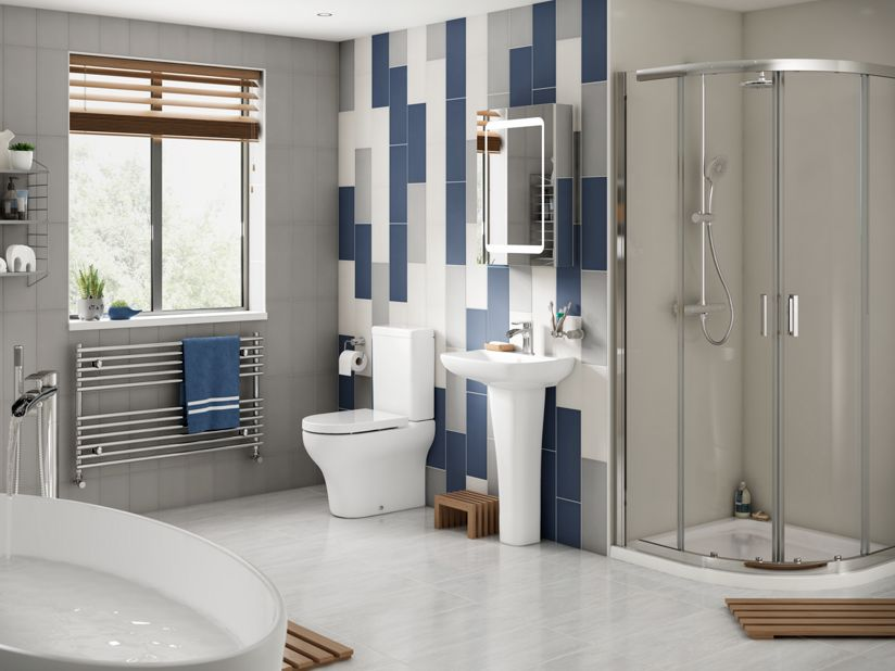 . Bathroom Gallery   Wickes co uk