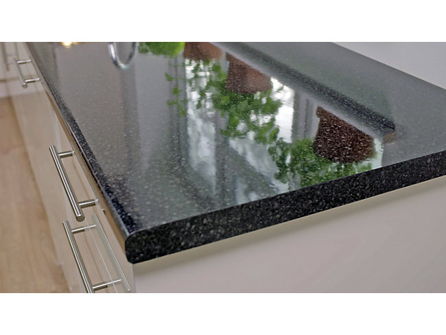 How To Fit A Kitchen Worktop