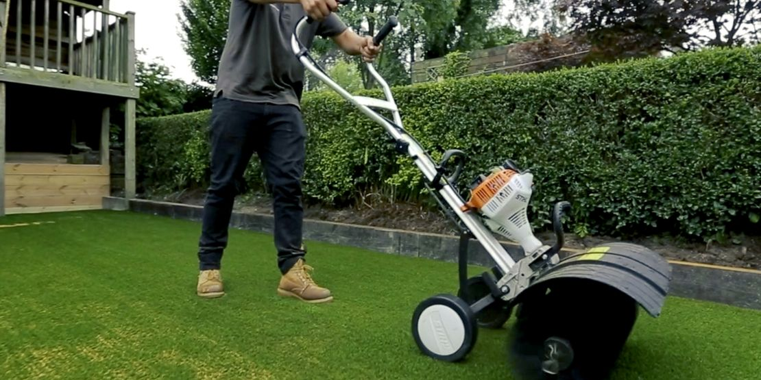 How to Install Artificial Grass | Wickes co uk